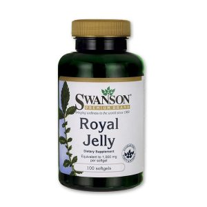 Swanson Royal Jelly