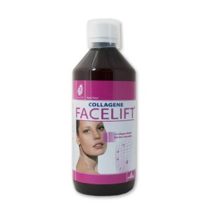 Winter Collagene Facelift