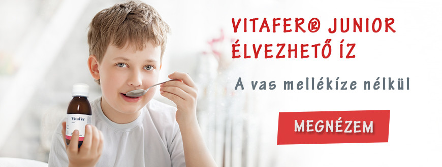 Vitafer Junior