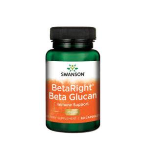 Swanson Betaright®béta-glükán