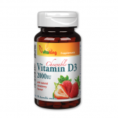 D3-vitamin rágótabletta - Vitaking