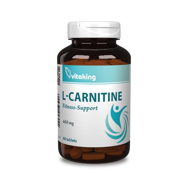karnitin tabletta)