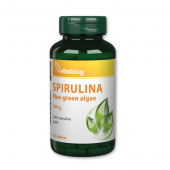 Vitaking-Spirulina alga
