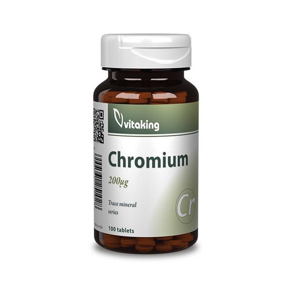 biotin és króm-pikolinát a fogyáshoz