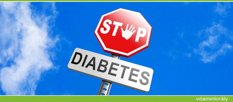 A cukorbetegség nem egy életre szól