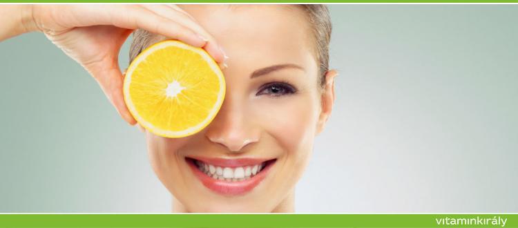 Az 5 legfontosabb táplálék az egészséges bőrért