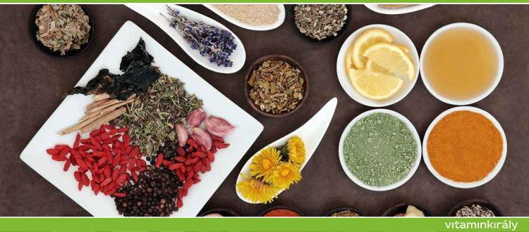 Miért jobb a természetes gyógymód tehát a gyógynövények?