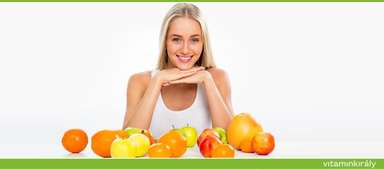 A flavonoid vagy bioflavonoid élettani hatása