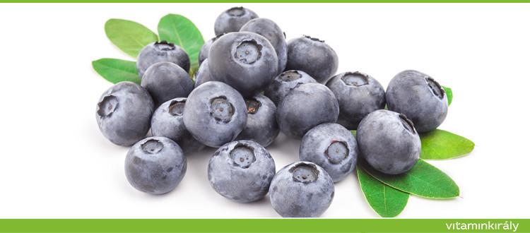 Melyik az egyik legjobb bogyós gyümölcs?