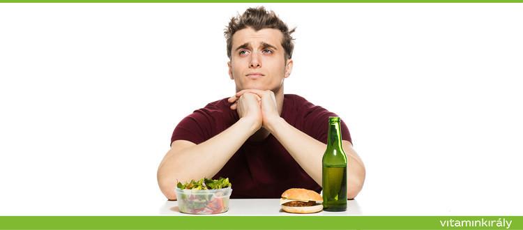 Mik a gyulladást okozó ételek? Hogyan hatástalanítsd őket?