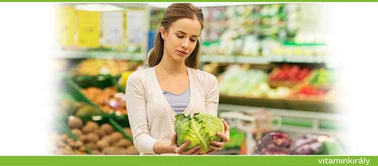 Halott élelmiszerek, avagy mit vásároltál tegnap a szupermarketben?