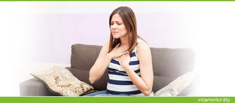 Emésztési zavarokat okozhat ez a 6 egészségtelen szokás!
