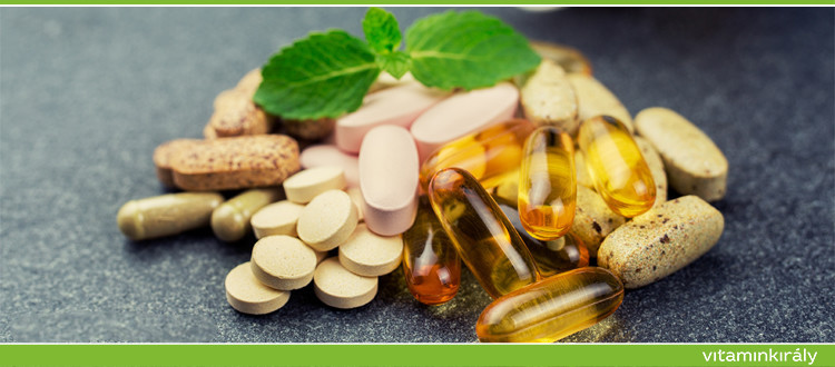 Vitaminokkal javítható génhibák?