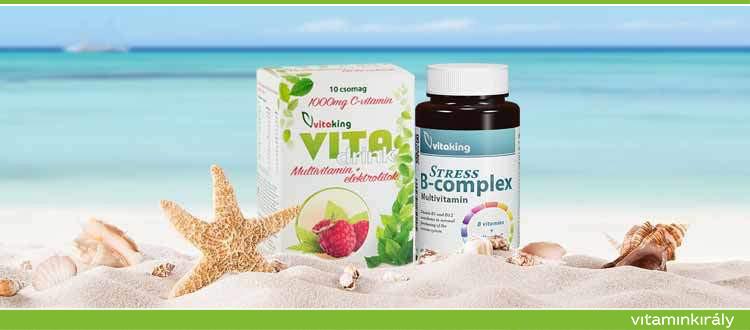 Ajándék vitaminok + ingyen szállítás! Szerezz 4380 Ft értékű ajándékot!