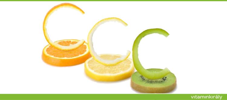 Mi jut eszedbe először, amikor a C-vitaminra gondolsz?