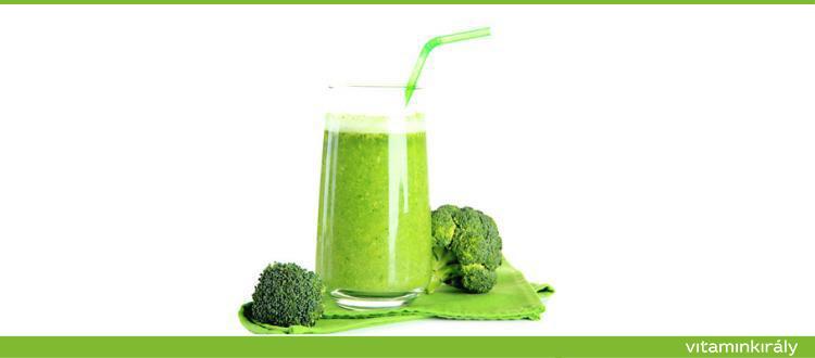 Immunerősítés természetesen - Hogyan hat a brokkoli a rák ellen?