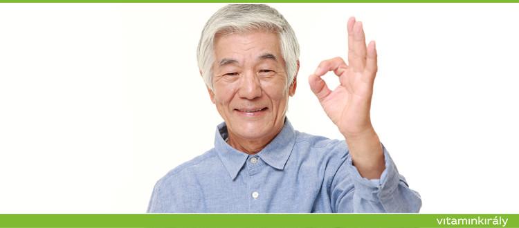 Japánok - mik a hosszú életük legfontosabb titkai?