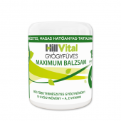 Maximum Balzsam 250 ml (Hillvital)