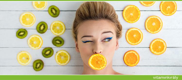 Mi a citrom, a mandarin és a narancs titka?