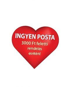Ingyen posta