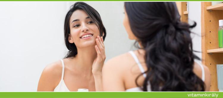 Mi az egészséges bőr titka? Mivel lassíthatod a bőröd öregedését?
