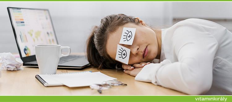 Mit tehetsz a tavaszi fáradtság ellen?