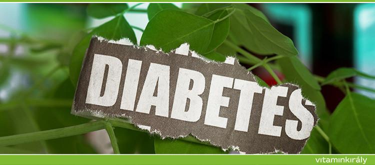 Cukorbetegek részére ez a legfontosabb nyomelem!