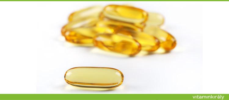Omega-3 fogyasztása meghosszabbítja az életet