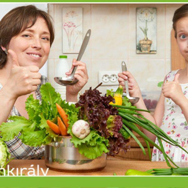 8 élelmiszer, ami segít az allergia elleni harcban