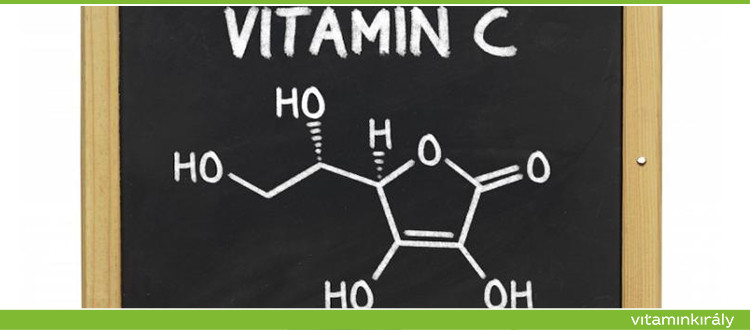Mennyi C vitamint együnk? Mennyi idő kell még, hogy ezt megértsük?