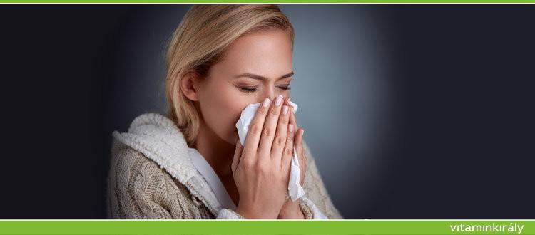 Gyógynövények a felső légúti betegségek ellen