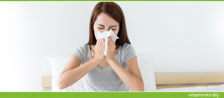 10 hatékony tipp influenza ellen
