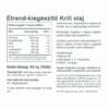 Krill olaj - napjaink legjobb Omega-3 forása I Vitakrill rendelés >