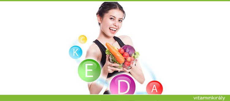 Vitaminhiány elhízáshoz vezet? Mi az a rejtett éhség?