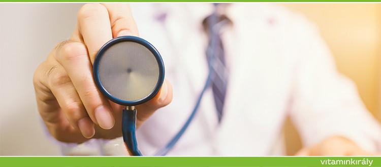 4 egyszerű vérnyomáscsökkentő módszer