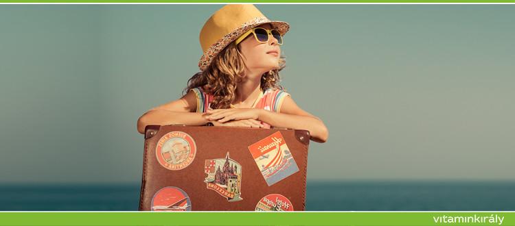 Tippek az utazási kellemetlenségek ellen