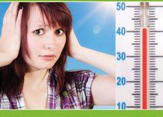 Vitaminok és ásványi anyagok a hőség és az allergia ellen