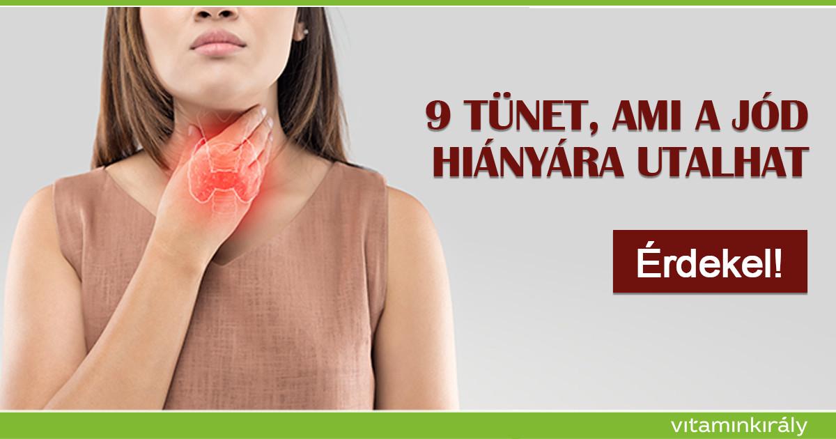 jód a magas vérnyomás esetén)