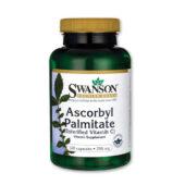 Ascorbyl Palmitate (120 caps) 250 mg - Swanson