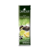 Belga étcsokoládé citrom lime krémmel 40g (Cavalier)