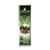 Belga étcsokoládé kakaóbab darabokkal 40g (Cavalier)