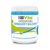 Dermasoft Balzsam 250 ml - gyógynövényes kényeztetés a bőrödnek