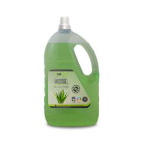 Hillvital mosógél Color (Aloe Vera) 1,5l - természetes összetevőkkel