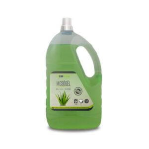 Hillvital mosógél White (Aloe Vera) 1,5l - természetes összetevőkkel