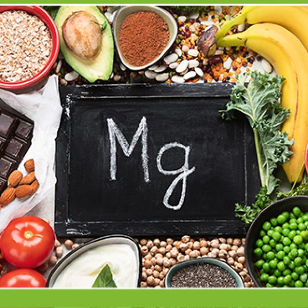 Magnézium és D-vitamin: Ez lenne a tökéletes párosítás?