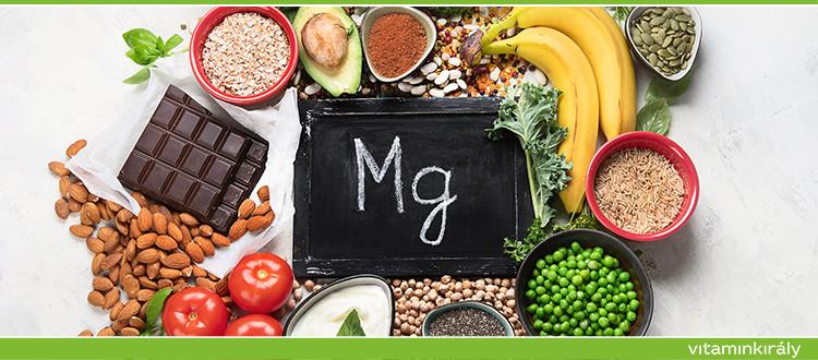 A magnézium és a D-vitamin: Ez lenne a tökéletes párosítás?