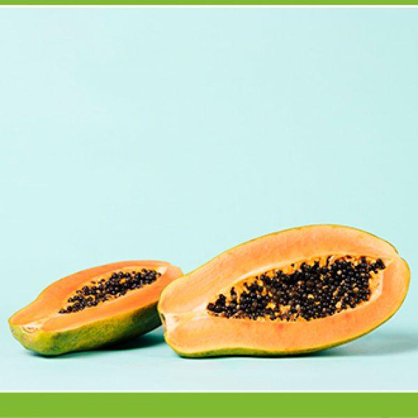 Papaya: Milyen pozitív élettani hatásokkal rendelkezik?