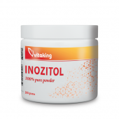 Vitaking 100% Myo Inositol 200g (1500mg/ napi adag)
