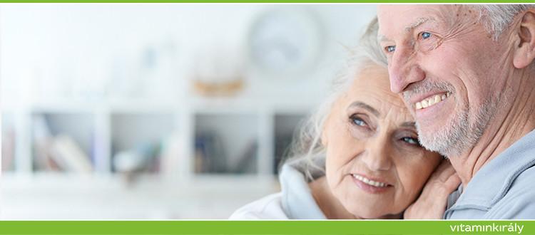 Idősebb korban mire figyeljünk? - Október 1. az idősek világnapja