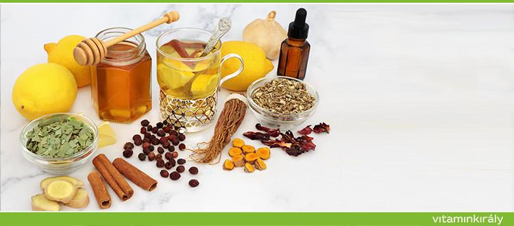 Gyulladások ellen gyógynövényekkel